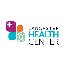 Lancaster Health Center logo